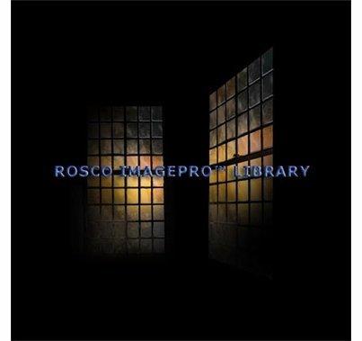 Rosco iPro Slide Windows P0880
