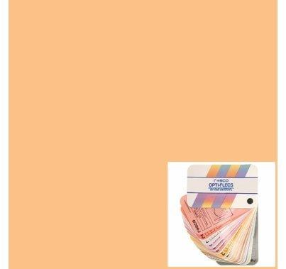 """Rosco Opti-Flecs 9416 1/2 CTO LED Lighting Gel Filter 11.81 x 11.81"""""""