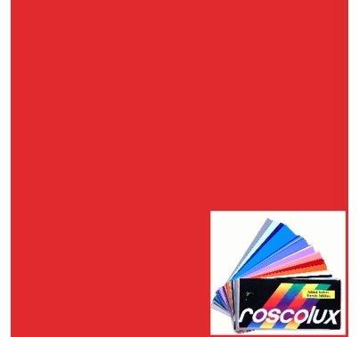 Rosco Roscolux 30 Light Salmon Pink Gel Filter Sheet