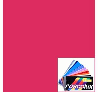 Rosco Roscolux 31 Salmon Pink Gel Filter Sheet