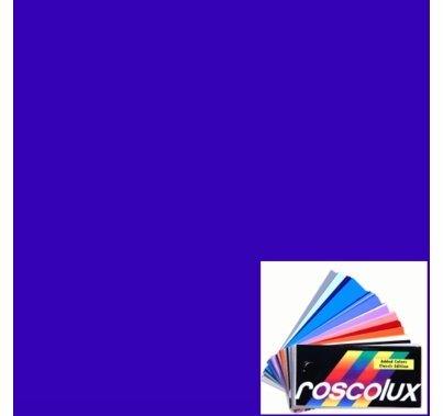 Rosco Roscolux 59 Indigo Gel Filter Sheet