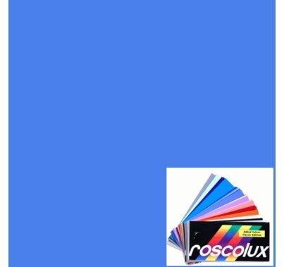 Rosco Roscolux 65 Daylight Blue Gel Filter Sheet