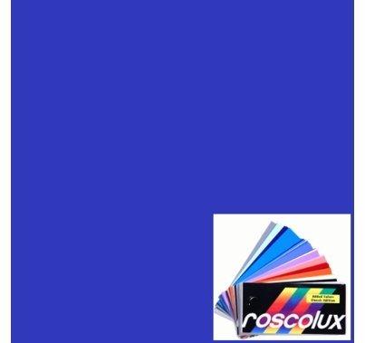 Rosco Roscolux  68 Parry Sky  Blue Gel Filter Sheet