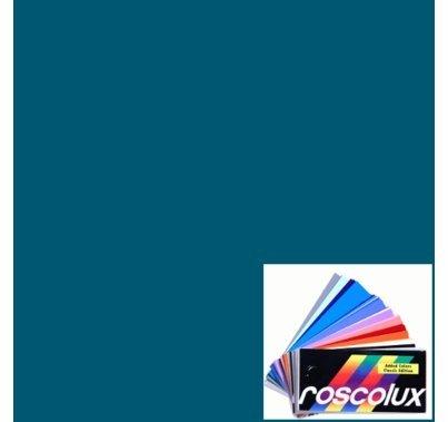 """Rosco Roscolux 76 Light Green Blue Lighting Gel Filter Sheet 20""""x24"""""""