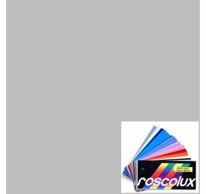 """Rosco Roscolux 97 Light Grey Lighting Gel Filter Sheet 20""""x24"""""""