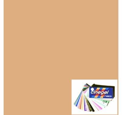 Rosco Cinegel Quarter Straw 1/4 CTS 3443