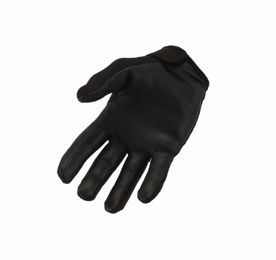 Stealth Pro Gloves Black Leather / Nylon