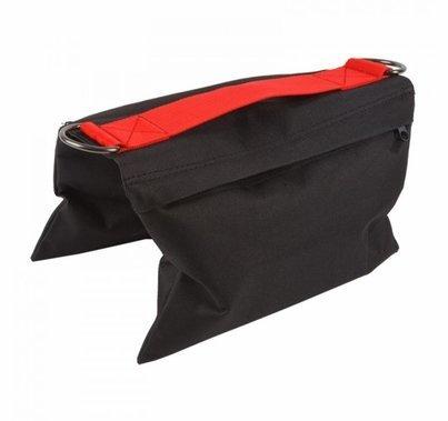 Studio Assets 15lb Empty Sandbag w/ Zipper