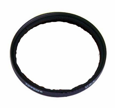 Tiffen 40.5mm to 49mm Step Up Filter Ring