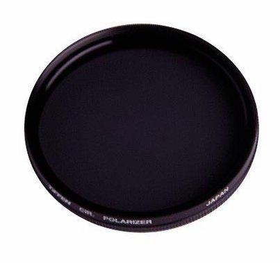 Tiffen 49mm Circular Polarizer Filter, 49CP