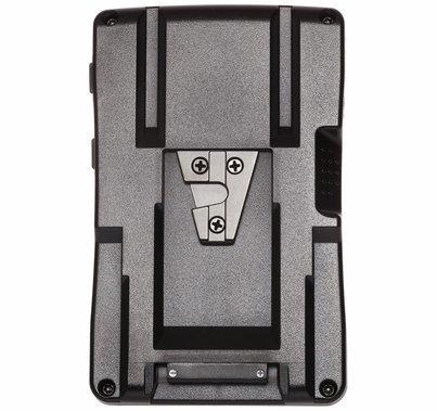 Volta 150Wh Li-Ion Battery V-Mount 14.8V | USB & D-Tap