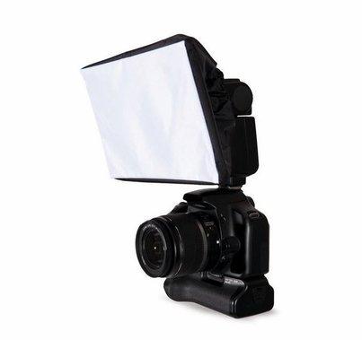 Westcott Micro Apollo for On Camera Flash 2200