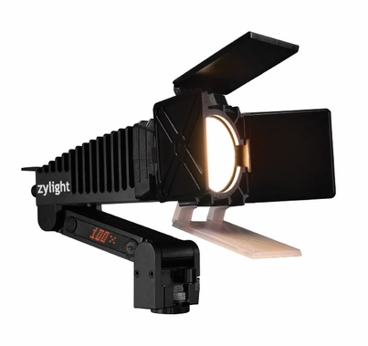 Zylight Newz LED Variable Color On Camera Light