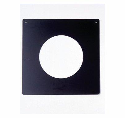 "ETC 7.5"" Donut for Source 4 Zoom 25-50 Degree | Black"