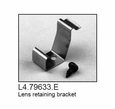 Arri 1000 Plus Fresnel Lens Retaining Bracket Spring Clip, Part L4.79633.E