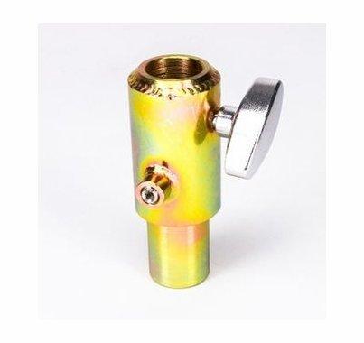 Modern Studio Jr. Adapter for 1 1/4 inch Pipe  015-2815