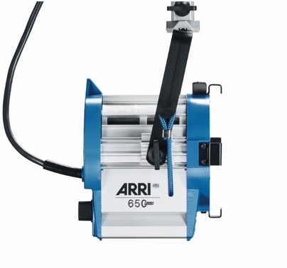 Arri 650 Fresnel Plus Light L1.79400.A