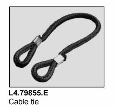 Arri Cable Tie