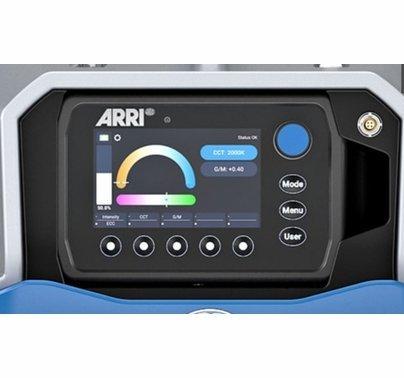 Arri Orbiter LED Removable Control Panel