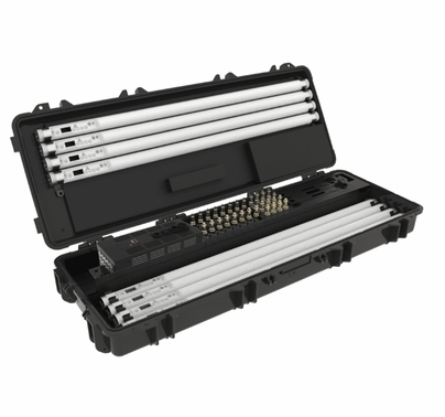 Astera LED Titan Tube (8) Lamp Kit w/ Charging Case