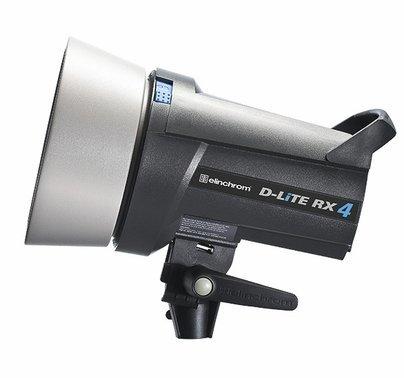 Elinchrom D-Lite RX 4/4 Softbox To Go Kit 400ws/400ws