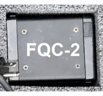 Frezzi Dual Channel QUICK Charger
