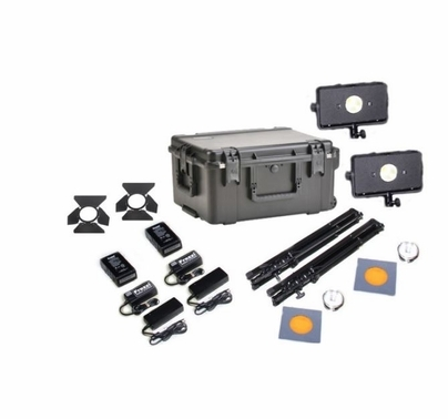 Frezzi SkyLight Dual AC Kit A/B No Bat/Chg