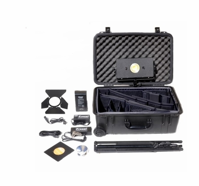 Frezzi SkyLight Single AC Kit No Bat/Chr