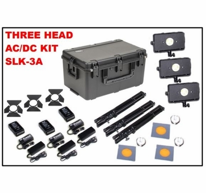Frezzi SkyLight Triple AC/DC Kit A/B