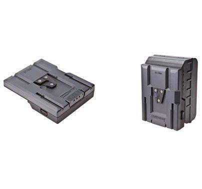 Kino Flo Block Battery V-Mount Adapter Plate 14.4V