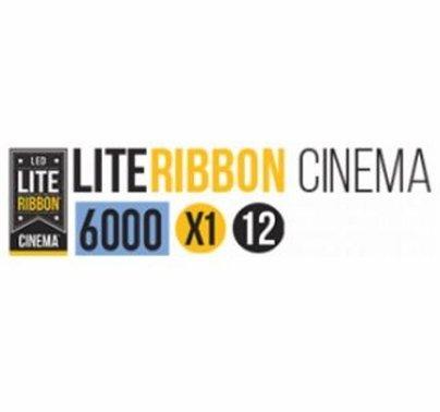 LiteGear LiteRibbon X1 Daylite 5 Meters 12V