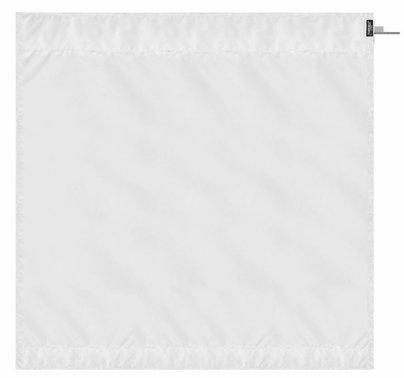 Modern Studio 8ft Wag Flag Bleached Muslin Diffusion Fabric | NO Frame