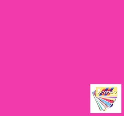 Rosco E Colour 111 Dark Pink Gel Filter Sheet