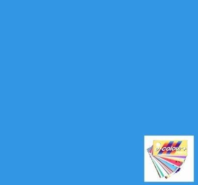 Rosco E Colour 118 Light Blue Gel Filter Sheet