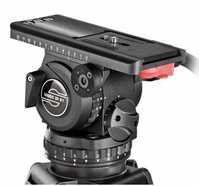 Sachtler System 20 S1 HD MCF