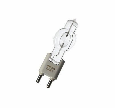 4000W MSR HR Bulb Hot Restrike
