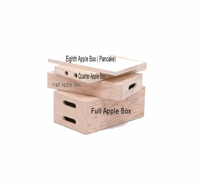 Apple Box Full
