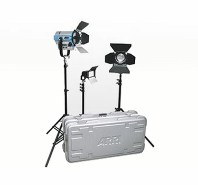 Arri L5 / Locaster LED Light Kit II