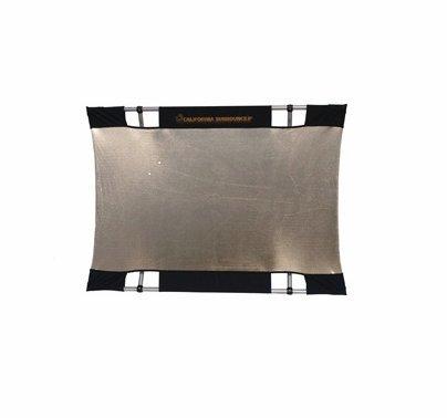 California Sunbounce Micro-Mini  Zebra / White 2ft x 3ft Reflector Kit