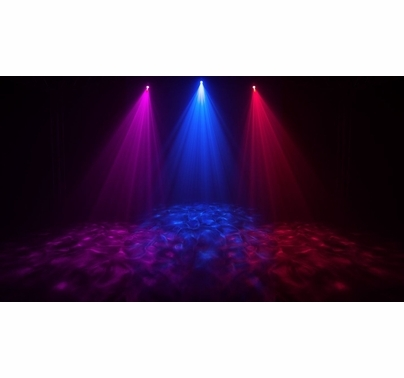 Chauvet Abyss USB Water Effect LED Light