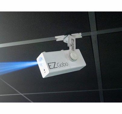 Chauvet EZgobo LED Battery-Powered Gobo Projector