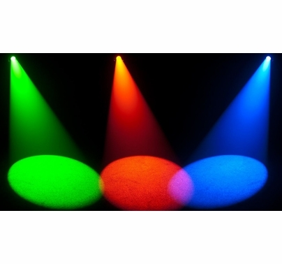 Chauvet DJ LED Followspot 120ST Spotlight w/ Tripod