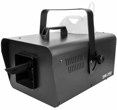 Chauvet Snow Machine with Remote