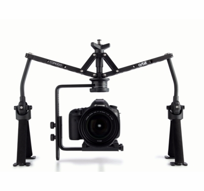 Comodo Orbit Hand Held Camera Stabilizer