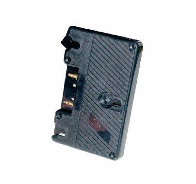 Frezzi Anton Bauer Brick Battery Mounting Plate AB-F