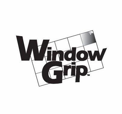 GAM Hard Rubber Squeegee for WindowGrip
