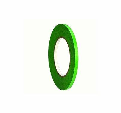 "Green Paper Tape 1/4"" x 60 yards ShurTape 724"