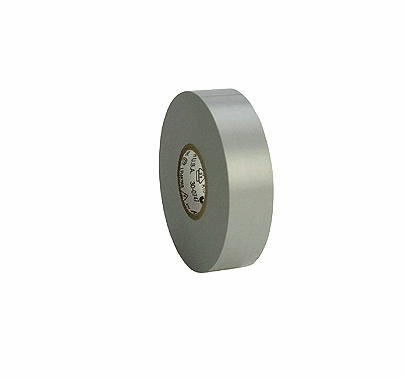 "Gray  3M 35 Electrical Tape Vinyl 3/4"" x 66 yds T129"