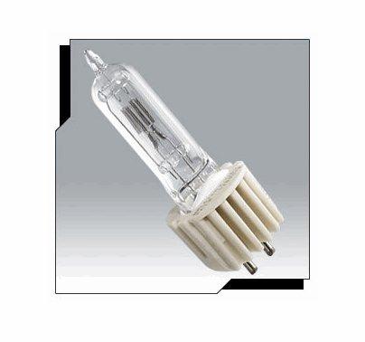 HPL 575W, 115VX, 3000K,  Long Life Bulb fits ETC Source 4