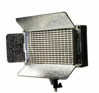 Ikan IB500 Dual Color LED Studio Light
